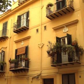 Auberges de jeunesse - Casa Giuditta Palermo Central