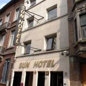 Auberges de jeunesse - Sun Hotel