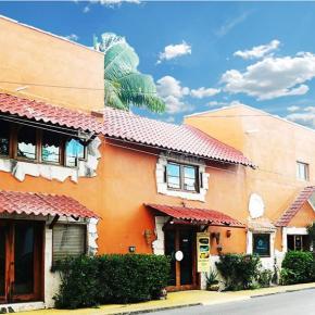 Auberges de jeunesse - Hotel Playa del Karma