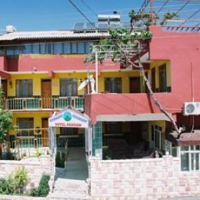 Auberges de jeunesse - Kervansaray Hotel