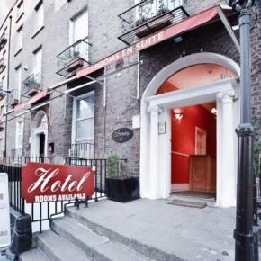 Auberges de jeunesse - Auberge My Place Dublin