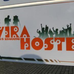 Auberges de jeunesse - Auberge WIRA