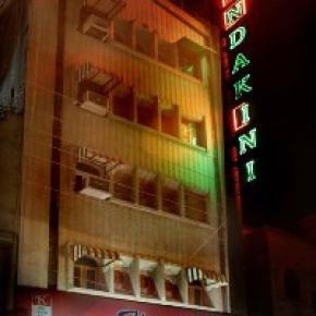 Auberges de jeunesse - Hotel Mandakini