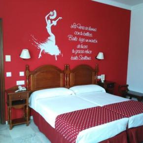 Auberges de jeunesse - Hotel Don Pedro