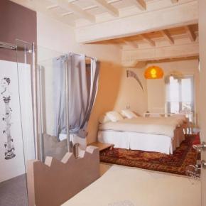 Auberges de jeunesse -  Hotel Aracoeli