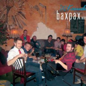 Auberges de jeunesse - Auberge baxpax Kreuzberg