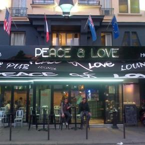 Auberges de jeunesse - Auberge Peace and Love