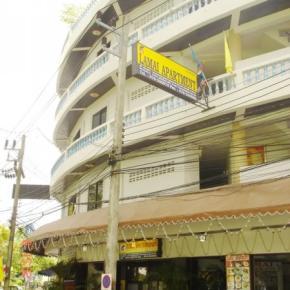 Auberges de jeunesse - Lamai Apartment