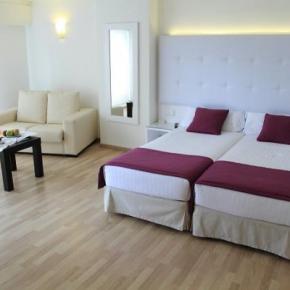 Auberges de jeunesse - Hotel Albahía Alicante