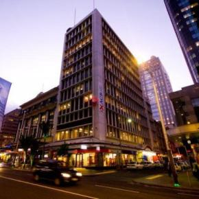 Auberges de jeunesse - Base Auckland