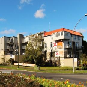 Auberges de jeunesse - Base Rotorua