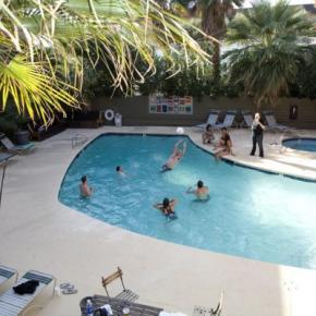 Auberges de jeunesse - Auberge Las Vegas