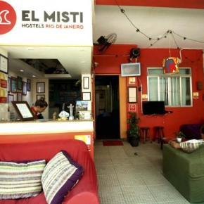 Auberges de jeunesse - El Misti Copacabana