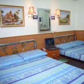 Auberges de jeunesse - Guangdong Guest House
