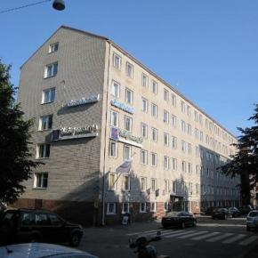 Auberges de jeunesse - Auberge Euro - Helsinki