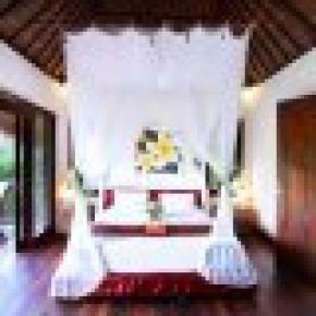 Nandini Bali Jungle Resort and Spa