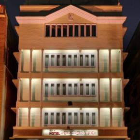 Auberges de jeunesse - Hotel Kanchan Deep