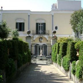 Auberges de jeunesse - Villa San Gennariello
