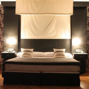 Auberges de jeunesse - Hotel Campos de Baeza
