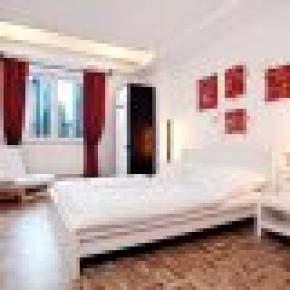 auberge five elements frankfurt. Black Bedroom Furniture Sets. Home Design Ideas