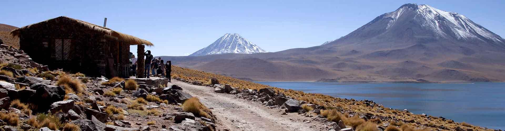 San Pedro de Atacama - Camping à San Pedro de Atacama. Cartes pour San Pedro de Atacama, photos et commentaires pour chaque Camping à San Pedro de Atacama.