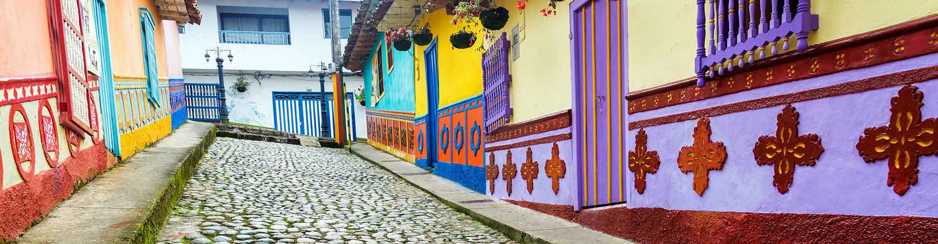 Medellin - Chambres à Medellin. Cartes pour Medellin, photos et commentaires pour chaque chambre à Medellin.