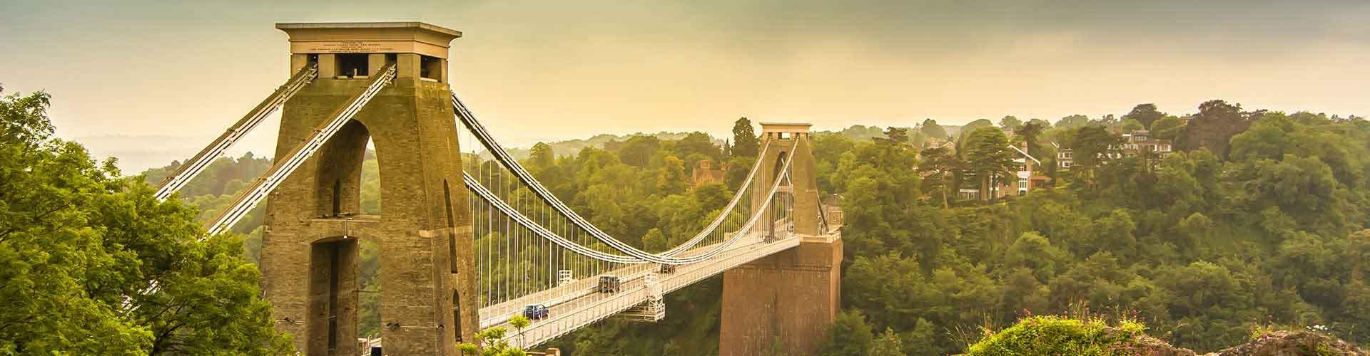 Bristol - Chambres à Bristol. Cartes pour Bristol, photos et commentaires pour chaque chambre à Bristol.