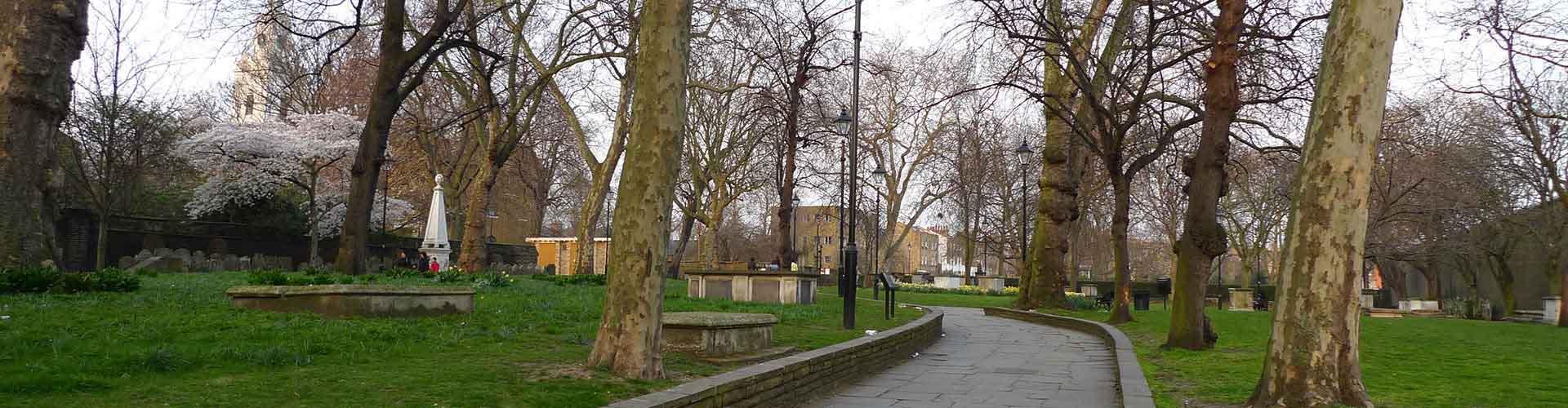 Londres - Auberges de jeunesse dans le quartier de Arrondissement de Hackney. Cartes pour Londres, photos et commentaires pour chaque auberge de jeunesse à Londres.