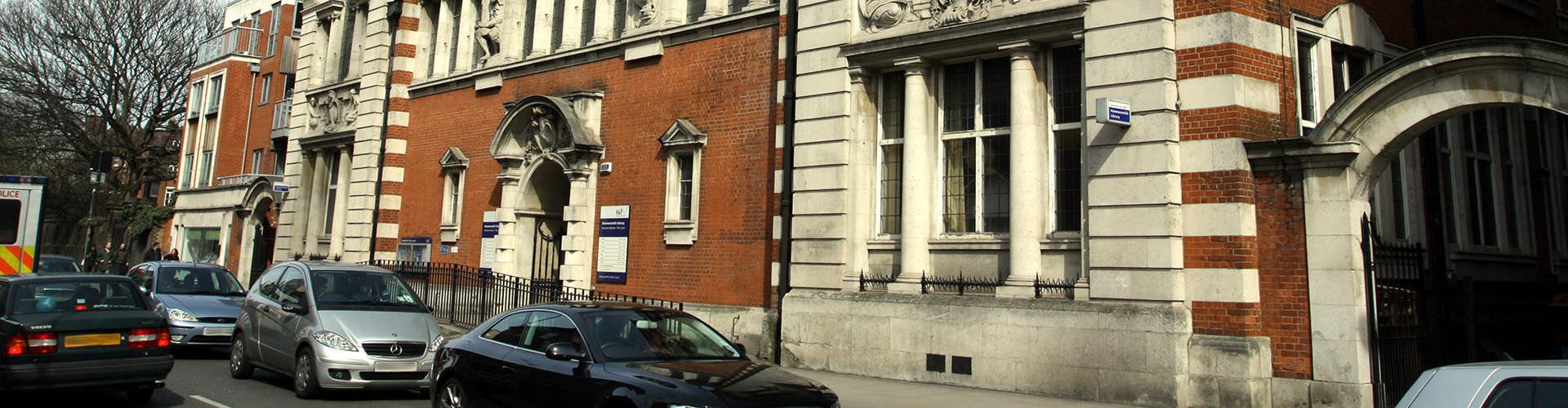 Meilleure Auberge De Jeunesse Londres #13: Cartes Pour Londres, Photos Et Commentaires Pour Chaque Auberge De Jeunesse  à Londres.