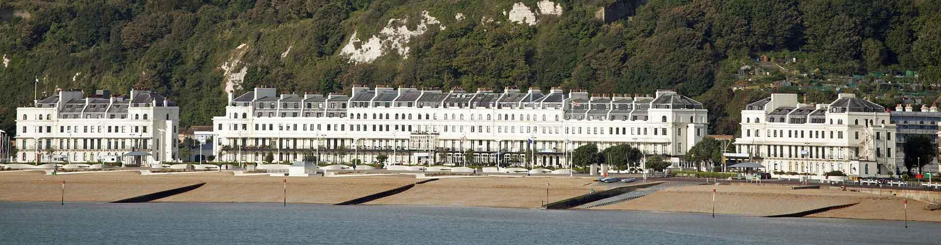 Dover - Hôtels à Dover. Cartes pour Dover, photos et commentaires pour chaque hôtel à Dover.