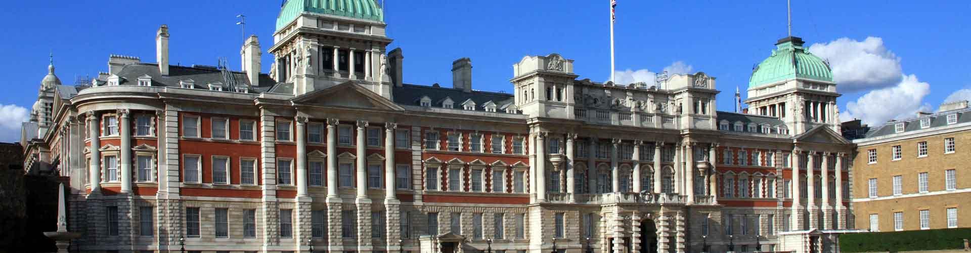 Londres - Appartements près de Regent's Park. Cartes pour Londres, photos et commentaires pour chaque appartement à Londres.