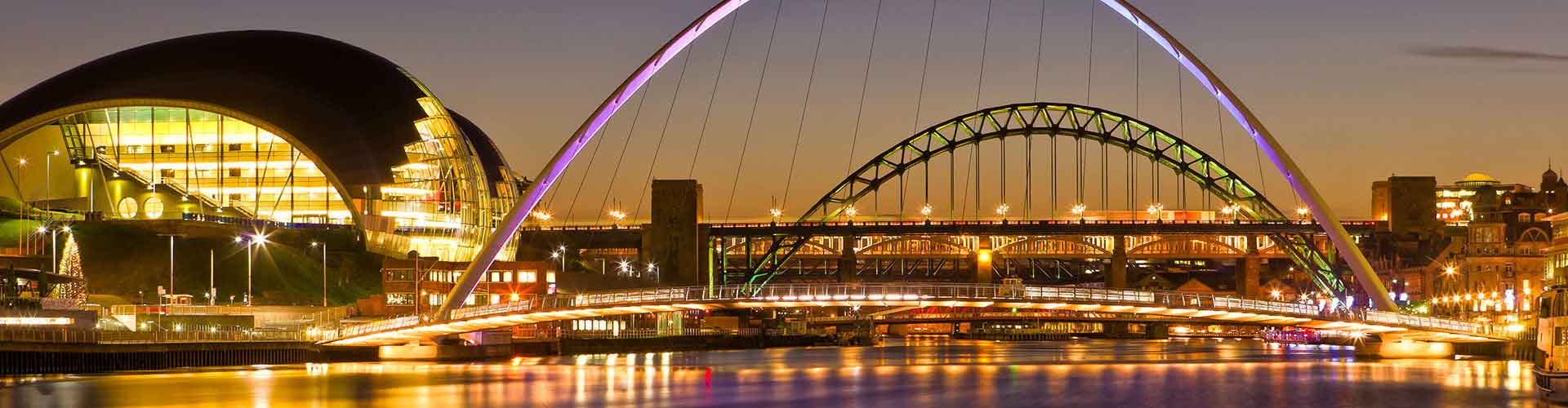 Newcastle Upon Tyne - Chambres à Newcastle Upon Tyne. Cartes pour Newcastle Upon Tyne, photos et commentaires pour chaque chambre à Newcastle Upon Tyne.