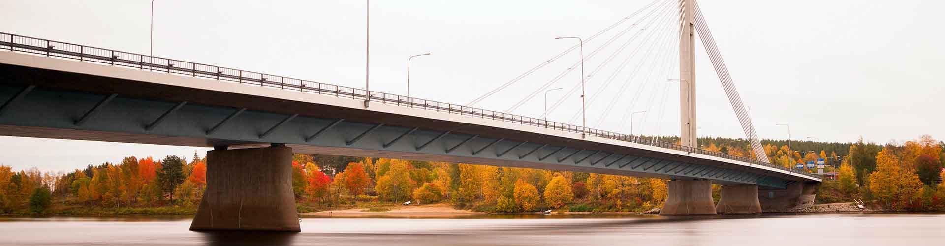 Rovaniemi - Camping à Rovaniemi. Cartes pour Rovaniemi, photos et commentaires pour chaque Camping à Rovaniemi.