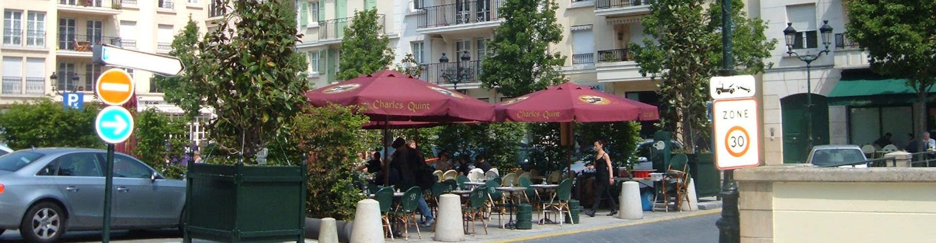 Nice - Camping dans le quartier de Coeur de Ville. Cartes pour Nice, photos et commentaires pour chaque camping à Nice.