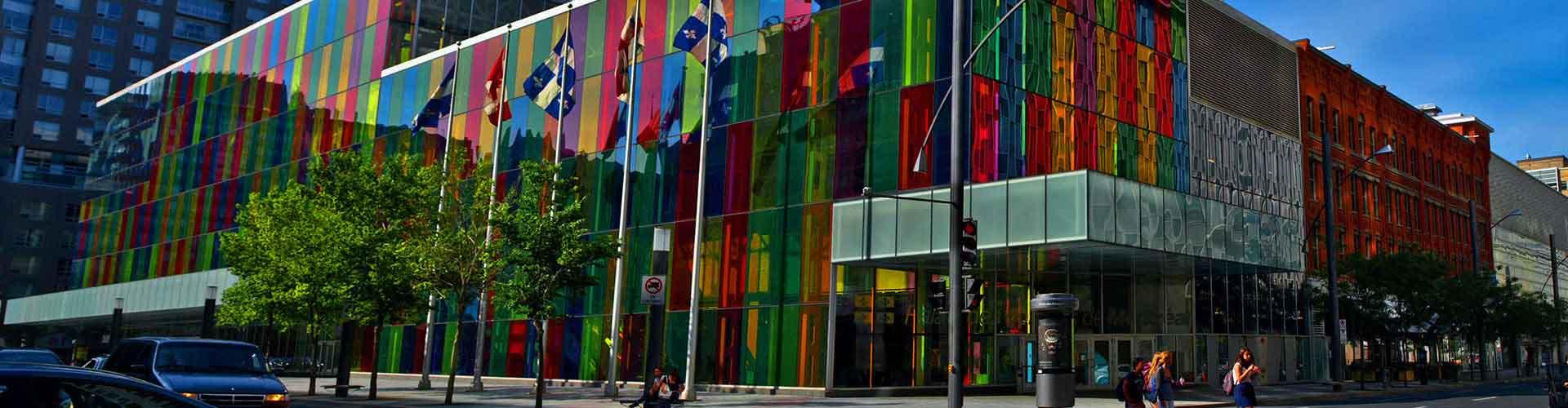 Nice - Auberges de jeunesse dans le quartier de Palais des Congrès. Cartes pour Nice, photos et commentaires pour chaque auberge de jeunesse à Nice.