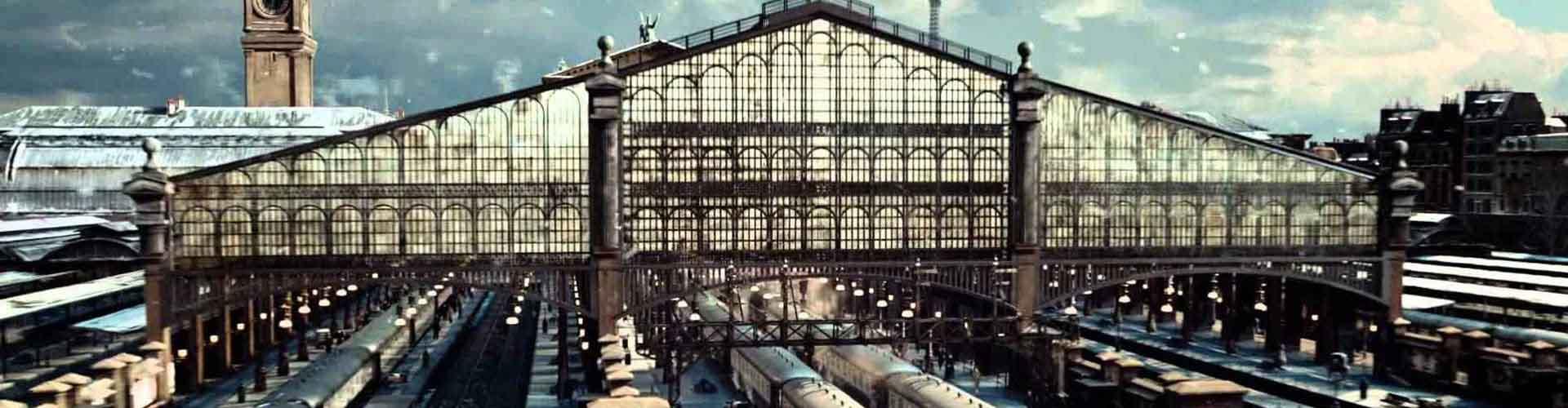 Paris - Hôtels près de Gare Montparnasse. Cartes pour Paris, photos et commentaires pour chaque Hôtel à Paris.