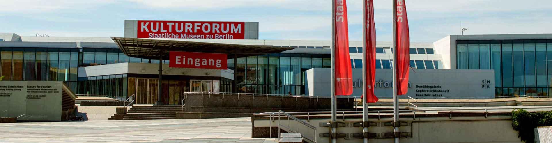 Berlin - Auberges de jeunesse près de Gemäldegalerie. Cartes pour Berlin, photos et commentaires pour chaque auberge de jeunesse à Berlin.