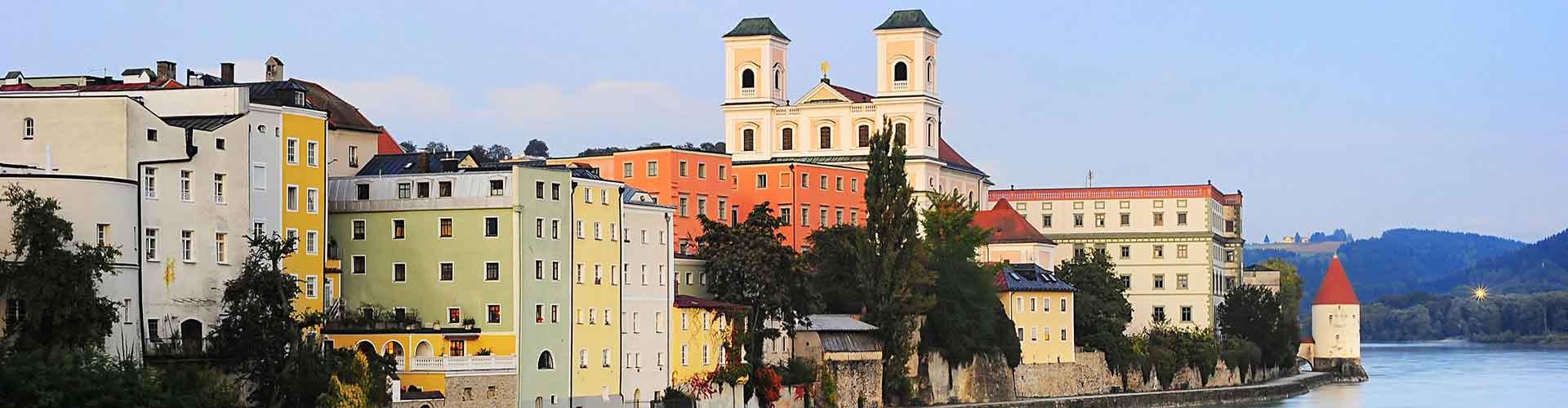 Regensburg - Appartments à Regensburg. Cartes pour Regensburg, photos et commentaires pour chaque appartement à Regensburg.