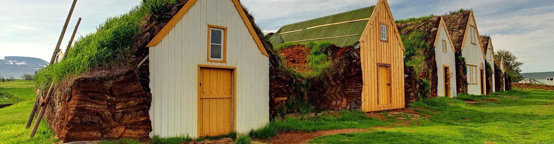 Akureyri - Chambres à Akureyri. Cartes pour Akureyri, photos et commentaires pour chaque chambre à Akureyri.
