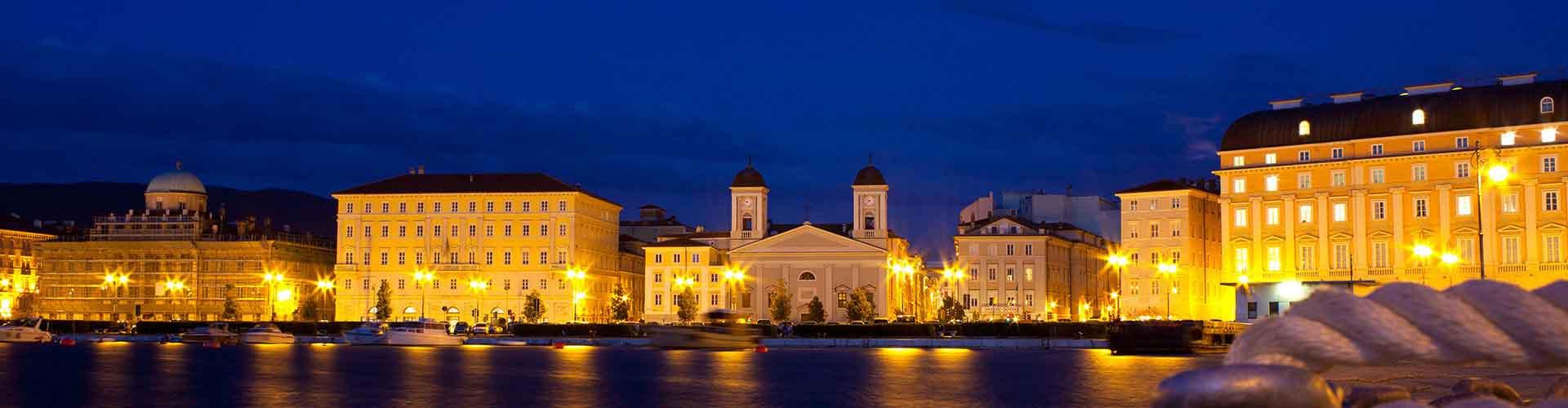 Florence - Hôtels dans le quartier de San Niccolò. Cartes pour Florence, photos et commentaires pour chaque hôtel à Florence.