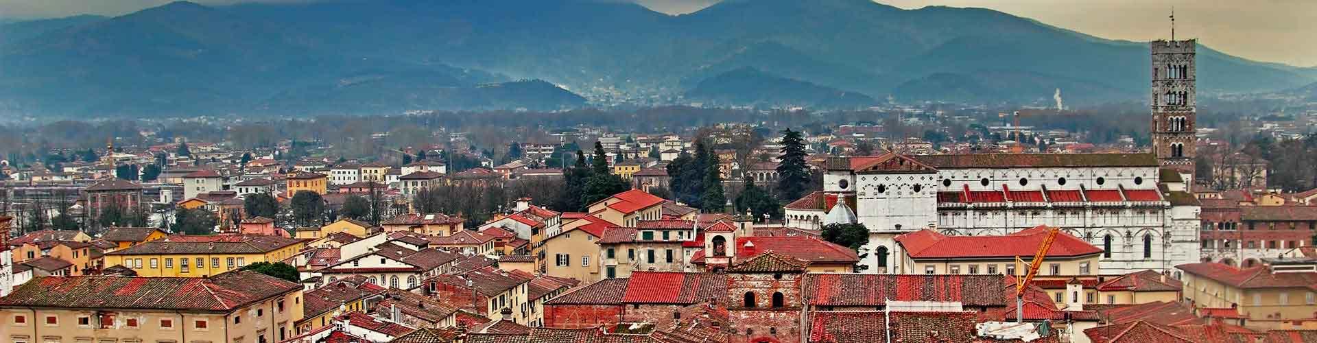 Lucca - Auberges de jeunesse à Lucca. Cartes pour Lucca, photos et commentaires pour chaque auberge de jeunesse à Lucca.