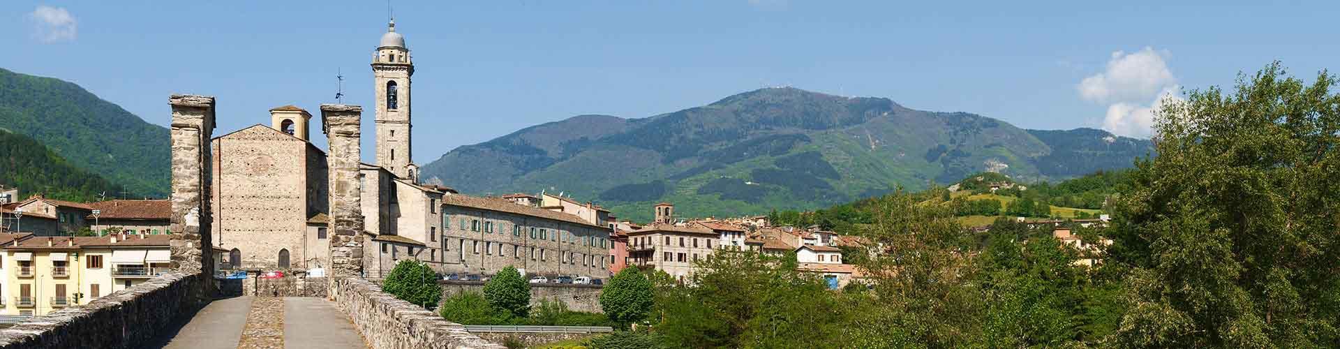 Piacenza - Chambres à Piacenza. Cartes pour Piacenza, photos et commentaires pour chaque chambre à Piacenza.