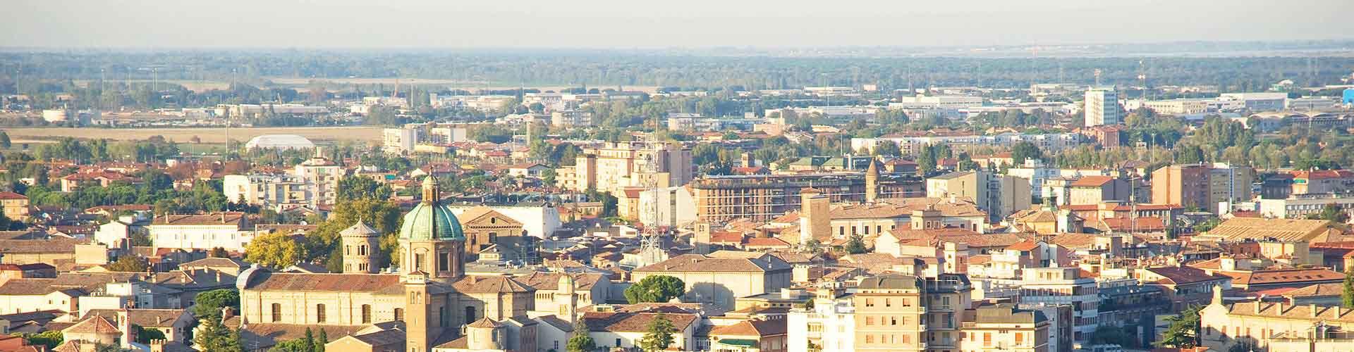 Ravenna - Appartments à Ravenna. Cartes pour Ravenna, photos et commentaires pour chaque appartement à Ravenna.
