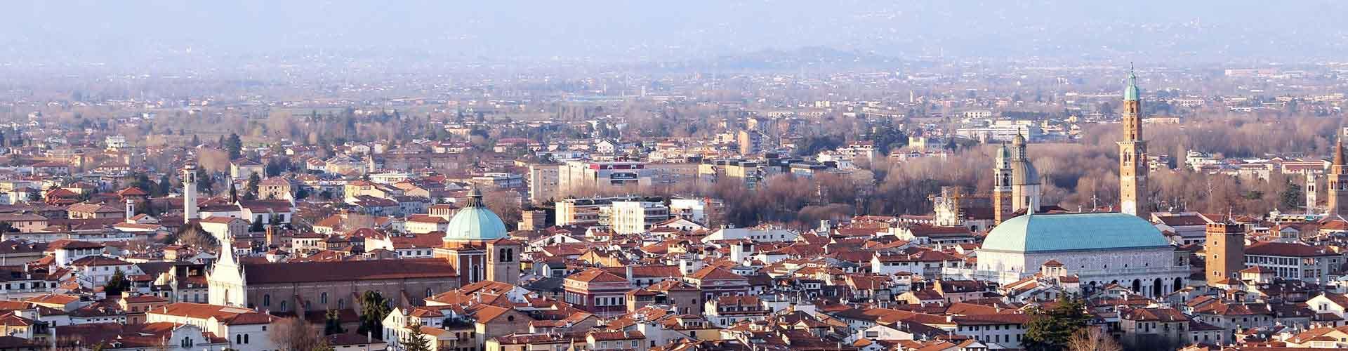 Vicenza - Appartments à Vicenza. Cartes pour Vicenza, photos et commentaires pour chaque appartement à Vicenza.
