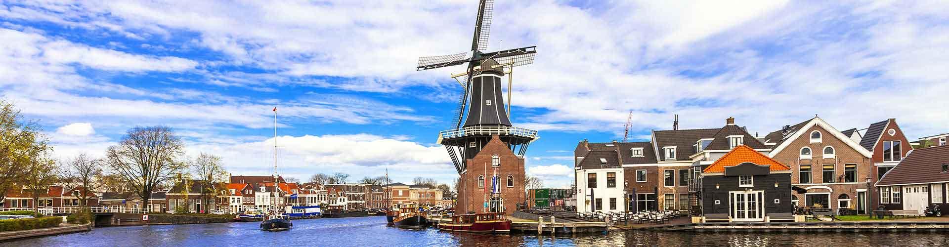 Haarlem - Appartments à Haarlem. Cartes pour Haarlem, photos et commentaires pour chaque appartement à Haarlem.