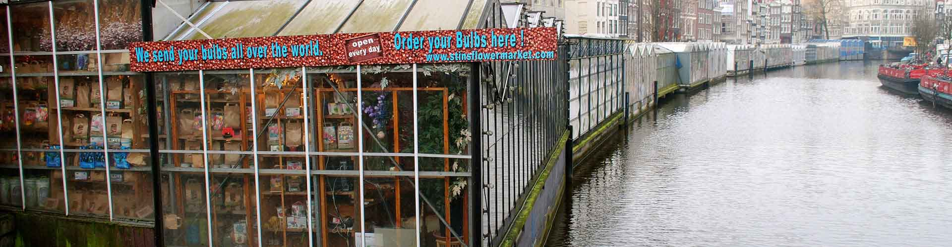 Amsterdam - Hôtels près de Marché aux Fleurs. Cartes pour Amsterdam, photos et commentaires pour chaque Hôtel à Amsterdam.