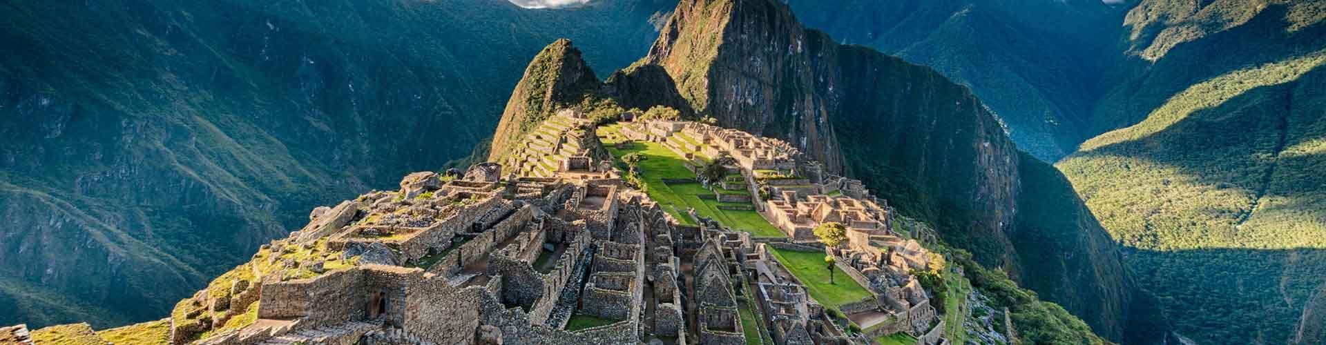 Cuzco - Auberges de jeunesse et chambres pas chères à Cuzco. Cartes de Cuzco, photos et commentaires pour chaque Auberge de jeunesse et chambre pas chère à Cuzco.