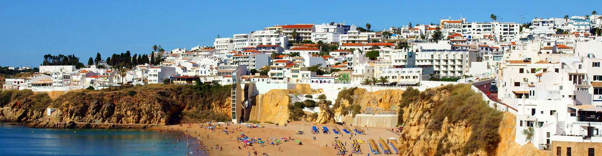 Faro - Hôtels à Faro. Cartes pour Faro, photos et commentaires pour chaque hôtel à Faro.