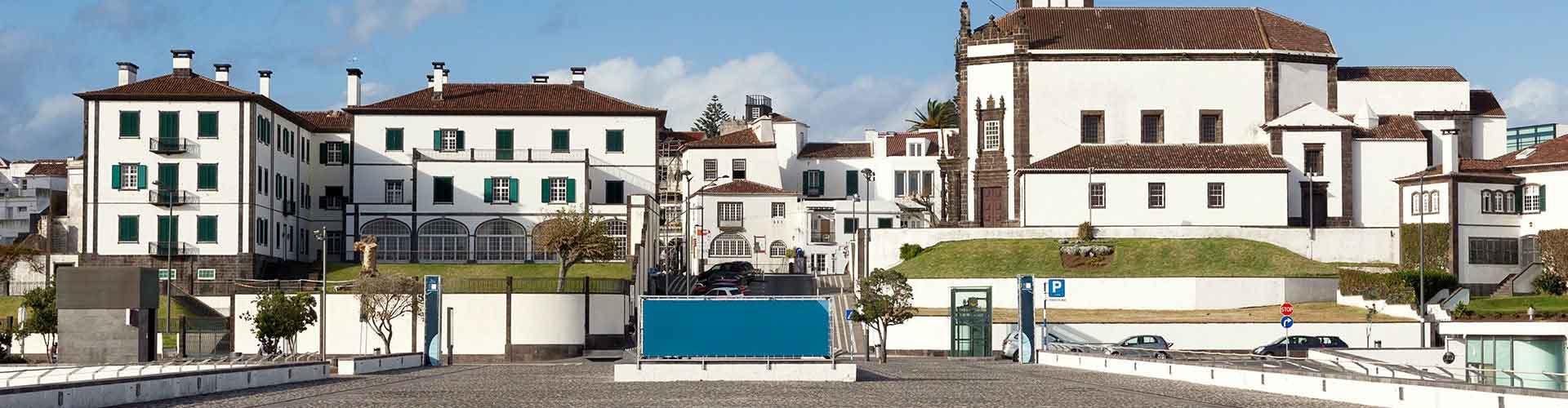 Ponta Delgada - Hôtels à Ponta Delgada. Cartes pour Ponta Delgada, photos et commentaires pour chaque hôtel à Ponta Delgada.
