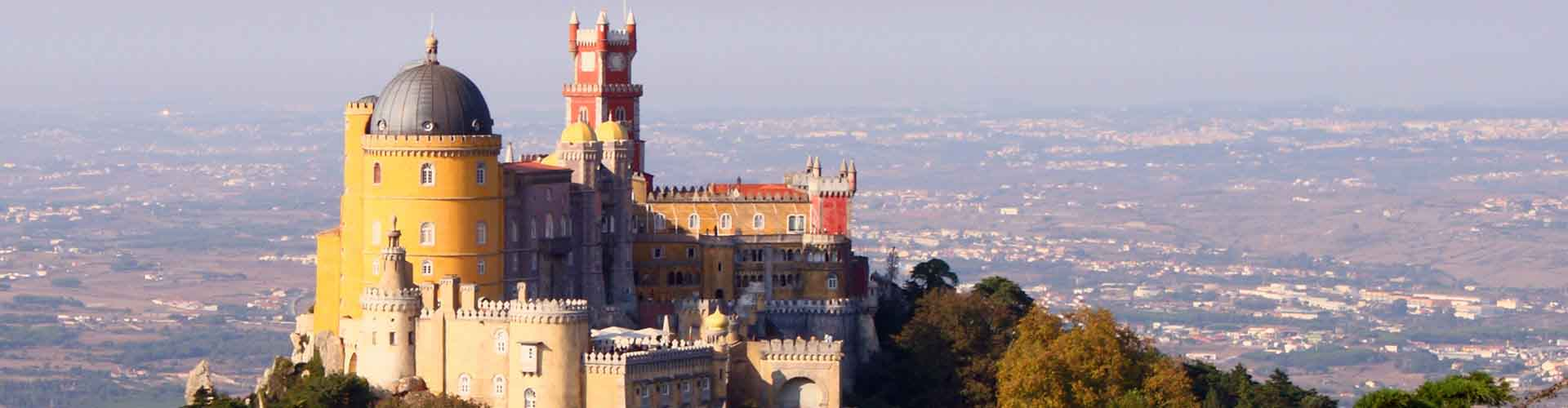 Sintra - Chambres à Sintra. Cartes pour Sintra, photos et commentaires pour chaque chambre à Sintra.